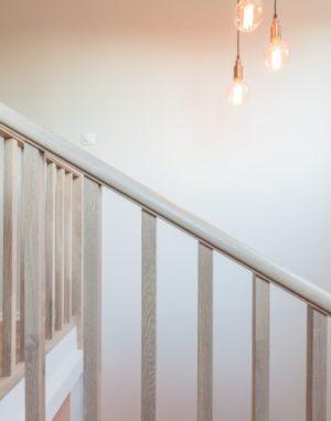 Azuoliniai Laiptai Norvegija 63 6