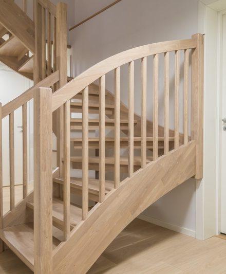 Laiptai Norvegija 57 1