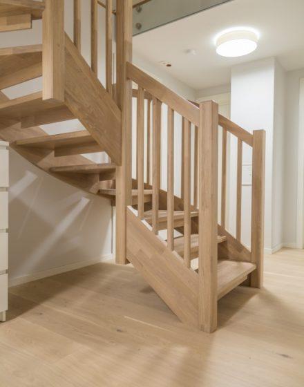 Laiptai Norvegija 57 3