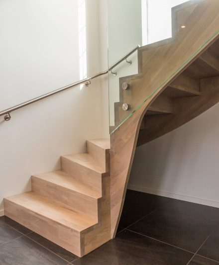 Laiptai Norvegija 58 8