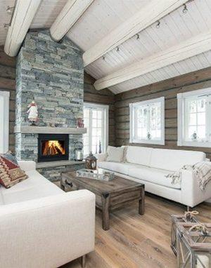Oak floorboard (Norway)